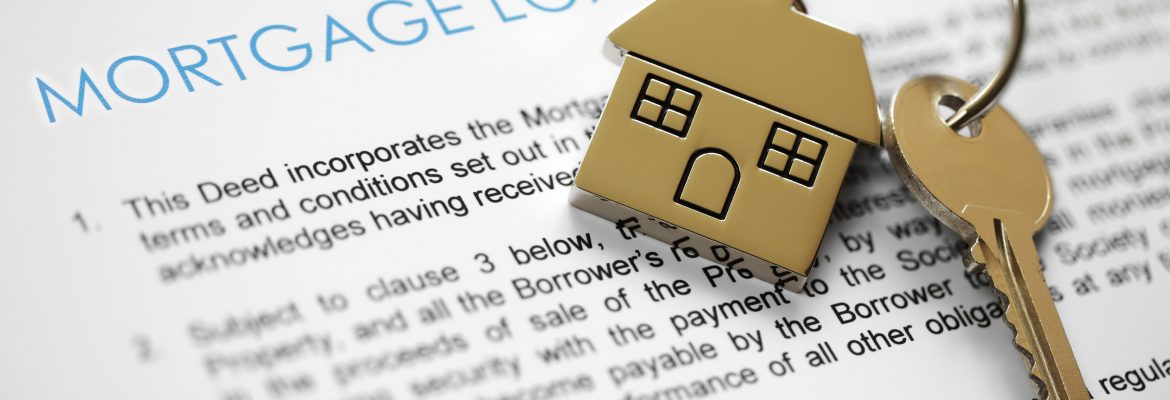 First Time Mortgage Loan