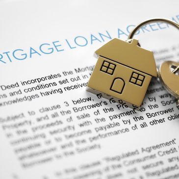 5 Tips for Financing Your First Home Mortgage
