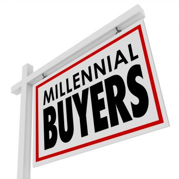 millenial mortgages for first time buyers