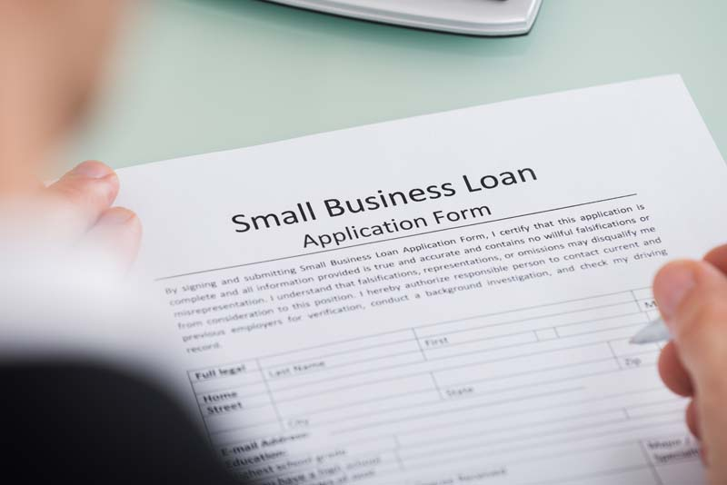 5 Tips for Applying for a Small Business Loan