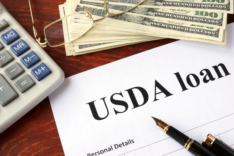 USDA Loans: Not Just for Farmlands Anymore