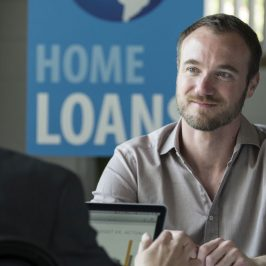 How Do You Pre-Qualify for a Home Loan?