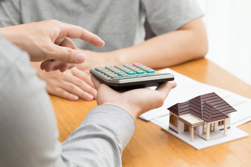 ways to reduce your mortgage with re-amortization