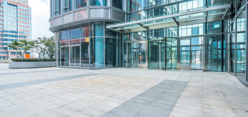 Top Commercial Real Estate Trends to Watch for in 2018