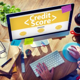 The Role Your Credit Score Plays in Buying a Home