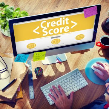 credit score for buying a home