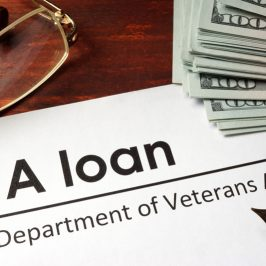 What Is a COE and Why Do You Need One for a VA Loan