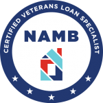 veterans loan specialist