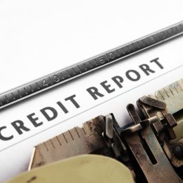 The Myth of Multiple Mortgage Credit Inquiries