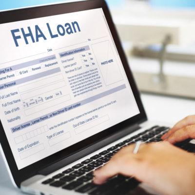 fha loan income requirements