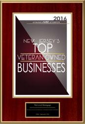 Top Veteran owned Business 2016
