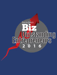 South Jersey Outstanding Entrepreneurs 2016