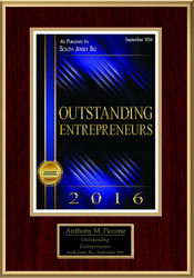 Outstanding Entrepreneurs 2016