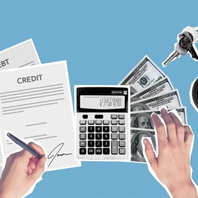 credit score act 2021
